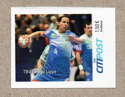 BRD - Privatpost -  CITIPOST - Handball - TBV Lemgo Lippe - Handbal