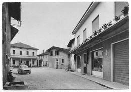 Roveredo In Piano (Pordenone). Via Dante. - Pordenone
