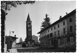 Persereano Di Pavia (Udine). Piazzale Della Chiesa. - Udine