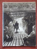 L' ILLUSTRATION Noël 1917 Spécial MAROC Fez Rabat Meknès Marrakech Debdou - 1900 - 1949