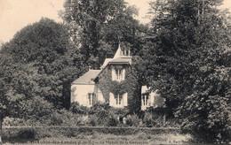 Saint Aubin Des Landes (35) -Le Manoir De La Gavouière. - Autres Communes