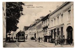 Vilvorde: Arrêt Du Tram- Grand'place - Vilvoorde
