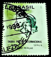 Brazil,1993,Princess  Isabela, Michel # 2557 - Usados