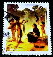 Brazil, 1997, Spanish Jesuits. - Usados
