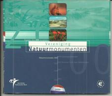 Serie Euro 2000 Holanda FDC - Netherlands