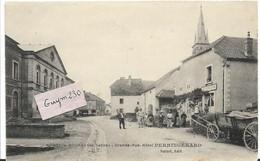 NOROY Le BOURG Grande Rue - Hôtel Perringérard - Andere Gemeenten