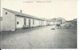 LA NOUVELLE - HABITATION DES PILOTES - Port La Nouvelle