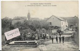 NOIDANS Les VESOUL Quartier De La Citadelle - Andere Gemeenten
