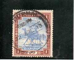 SOUDAN 1903-22 O - Sudan (...-1951)