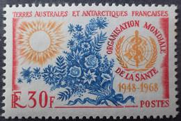 R2441/10 - 1968 - T.A.AF. - N°26 NEUF** - Cote (2020) : 115,00 € - Unused Stamps