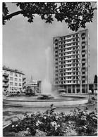 Pordenone - Piazzale Risorgimento. - Pordenone