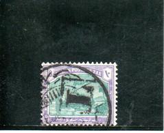 SOUDAN 1901 O - Sudan (...-1951)