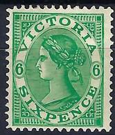 AUSTRALIE Victoria 1901: Le Y&T 123 Neuf* - Nuevos
