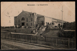 MARAUSSAN LA COOPERATIVE - Other Municipalities