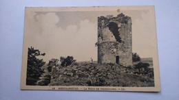 Carte Postale ( FF5 ) Ancienne De Neussargues , La Tour De Merdoigne - Altri Comuni