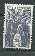 France Série Yvert N° 879**  1 Valeur Neuve  Sans Charniere --  Pal 4210 - Unused Stamps