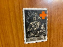 Vignette - La Havane - Croix Rouge / Militaire - Croix Rouge