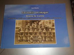 Souvenirs En Images / Braine-le-Comte - Belgio
