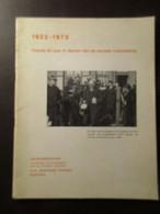 S.M. Goedkope Woning Kortrijk - 1923-1976 - Sociale Huisvesting - Kortrijk