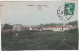 92  CHAVILLE ****Haras De Gaillon *** - Chaville