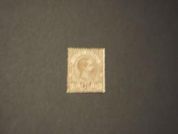 ITALIA REGNO - PACCHI P. - 1884 RE L.. 1,75, In Basso Brutta Dentellatura - NUOVO(++) - Paketmarken