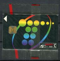1994 B-025 (01-94). Nueva Imagen II. Nueva Con Precinto. - Sin Clasificación