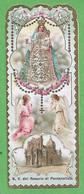 Santino/holy Card: B.V. DEL ROSARIO - Fontanellato - E - PR - Cromolitografia - Religion & Esotericism