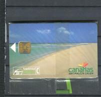 1994 CP-035 (08-94). Nueva Con Precinto. - Sin Clasificación
