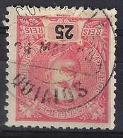 Portugal Postalmark QUIAIOS - Sin Clasificación