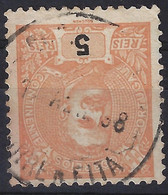 Portugal Postalmark TORRE D'EITA - Sin Clasificación