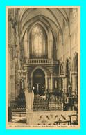 A894 / 609 88 - MATTAINCOURT Interieur De La Basilique Les Orgues - Zonder Classificatie