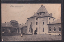 GOSSONCOURT-LE COUVENT See Scans - Tienen