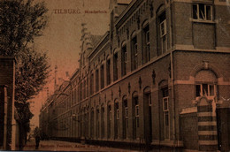 TILBURG / MOEDERHUIS / TRES BELLE CARTE PAPIER GLACE / KUNSTHANDEL BERKERS 578 - Tilburg