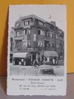 Heyst S/Mer   Restaurant  Pension Mariette  Cafe Baert-Knaeps - Heist