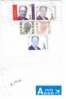 Briefstück König ö/* - Cartas