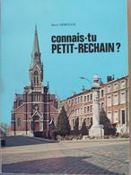 Connais Tu Petit-Rechain - Belgio