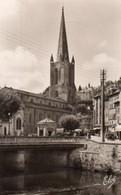 Dept 19,Corrèze,Cpsm Tulle,La Cathédrale - Tulle