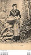 D64  PAYS BASQUE  Jeune Femme Basquaise  ..... - Autres Communes