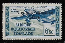 AFRIQUE EQUATORIALE FRANCAISE - AEF - A.E.F. - 1940 - YT PA 18 - Ongebruikt