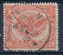 """TR 60 - """"BEERINGEN"""" - (ref. ZE-33.654) - 1915-1921"""
