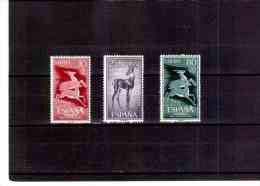 XX1951  -  SAHARA ESPANOL    /  SERIE NUOVA** MNH   /  CAT. Y.T. NR.  176/178 - Sahara Spagnolo