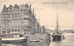 PAYS-BAS -  AMSTERDAM - Kweekschool Voor Zeevaart - Amsterdam