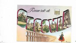 Recuerdo De Segovia - Segovia