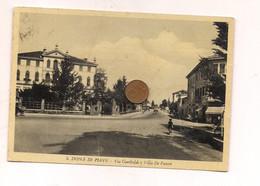MM26 Veneto SAN DONA' DI PIAVE Venezia 1955 Viaggiata - Andere Städte