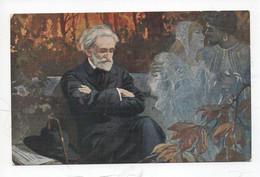 """L  Balestrieri     -    """"  G  Verdi  (  1813  -  1901  )  Composant  """"  Otello  """"    """" - Schilderijen"""