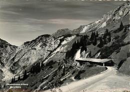 CPSM Flexenstrasse Arlberg-Voralberg       L311 - Unclassified