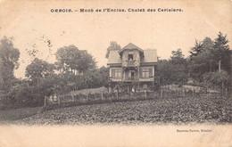 Orroir  Hotel Chalet Des Cerisiers   Mont De L'écluse Kluisbergen         M 7212 - Kluisbergen
