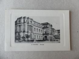 Calcutta Museum 16 - India