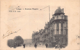 Liege Luik  Avenue Rogier    Restaurant      M 7214 - Liege