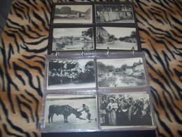 Superbe Album De 192 Cpa De Villes Villages Scénes De Vie - 5 - 99 Postkaarten